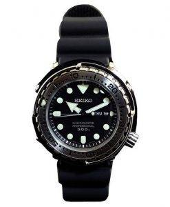 Seiko Marine Master Professional Divers 300M SBBN033 Mens Watch