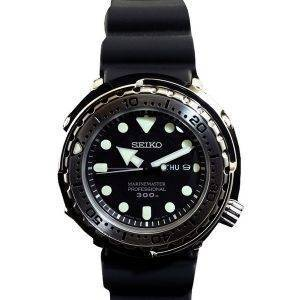 Seiko Marine Master Professional Divers 300M SBBN033 Mens Watch
