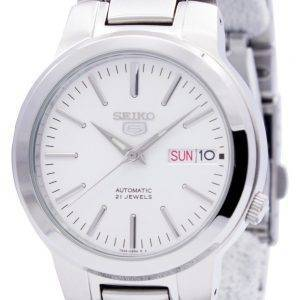 Seiko 5 Automatic 21 Jewels SNKA01K1 SNKA01K Mens Watch