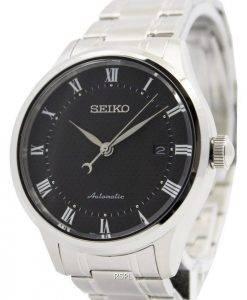 Seiko Automatic Black Dial SRP769K1 SRP769K Men's Watch