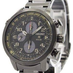 Seiko Prospex Solar Chronograph SSC419P1 SSC419P Men's Watch