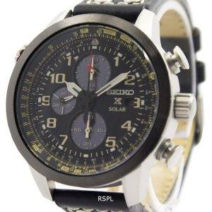 Seiko Prospex Solar Chronograph SSC423P1 SSC423P Men's Watch