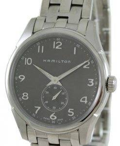 Hamilton Grey Dial H38411183 Womens Watch
