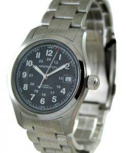 Hamilton Khaki King Automatic H70455133 Mens Watch