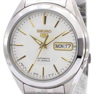 Seiko 5 Automatic 21 Jewels Japan Made SNKL17J1 SNKL17J Men's Watch