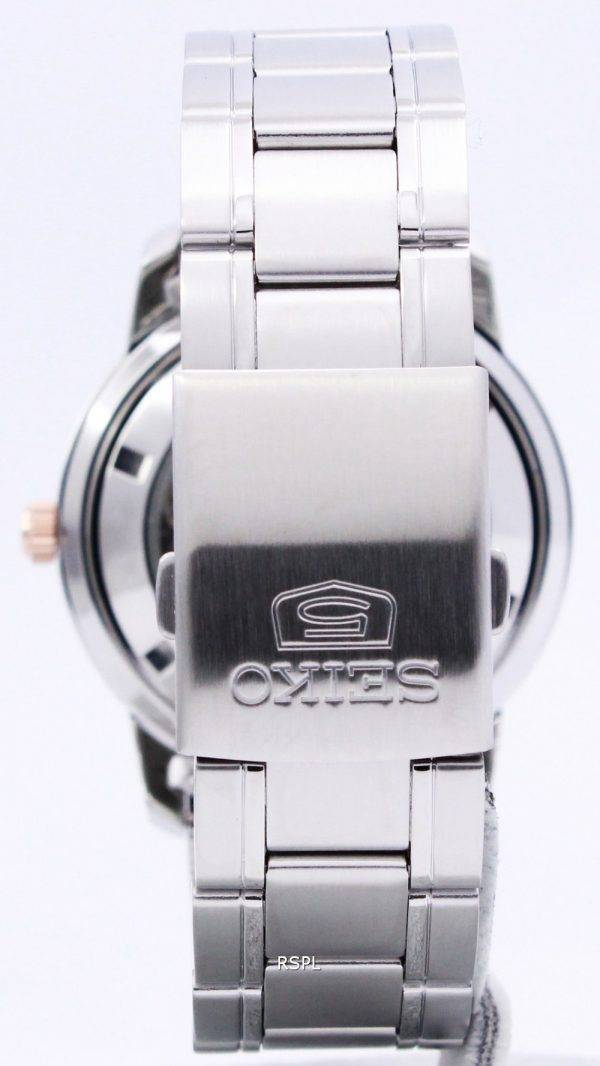 Seiko 5 Automatic 21 Jewels SNKM90K1 SNKM90K Men's Watch