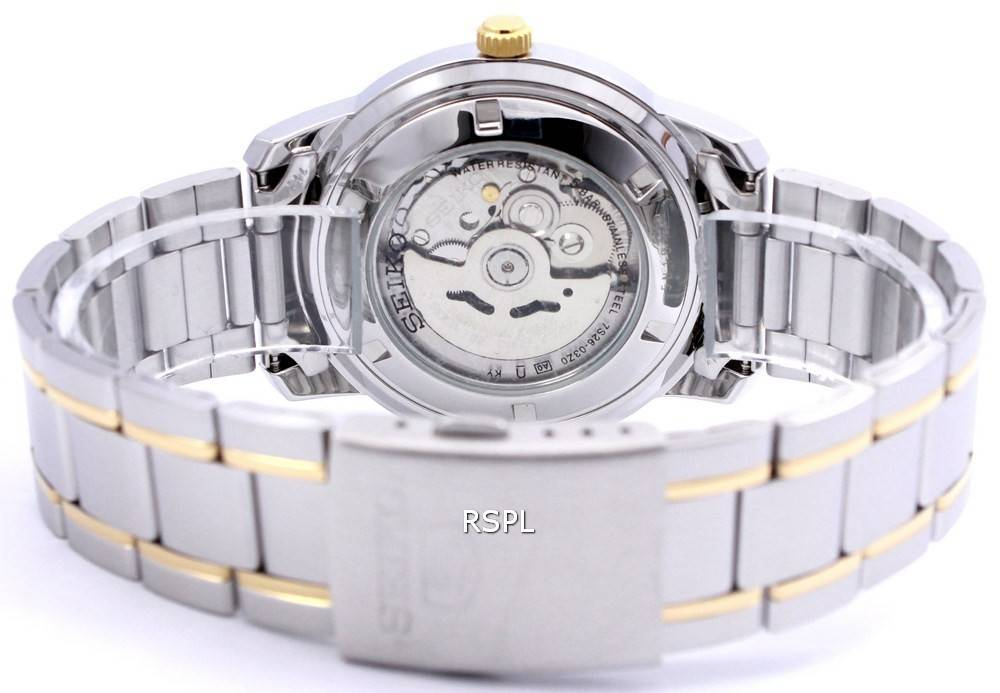 Seiko 5 Mechanical Automatic Watches eBay