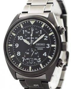 Seiko Chronograph SNN233P1 SNN233P Mens Watch