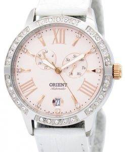 Orient Fashionable Automatic Ellegance Collection ET0Y003Z Womens Watch