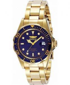 Invicta Pro Diver Professional Quartz 200M 8937 Mens Watch
