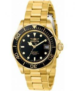 Invicta Pro Diver Professional Quartz 200M 9311 Mens Watch