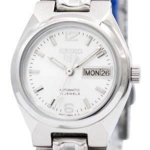 Seiko 5 Automatic 21 Jewels SYMK31 SYMK31K1 SYMK31K Women's Watch