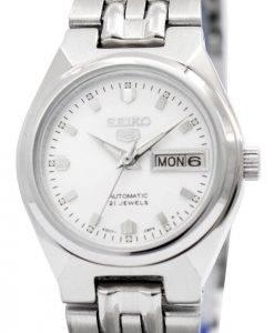 Seiko 5 Automatic 21 Jewels SYMK39 SYMK39K1 SYMK39K Women's Watch