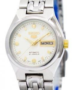 Seiko 5 Automatic 21 Jewels SYMK41 SYMK41K1 SYMK41K Women's Watch
