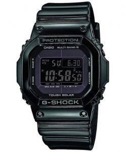 Casio G-Shock Atomic Multiband 6 Digital GW-M5610BB-1 Mens Watch