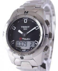 Tissot T-Touch II T047.420.11.051.00 Mens Watch