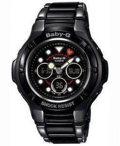 Casio Baby-G BGA-124-1ADR Womens Watch