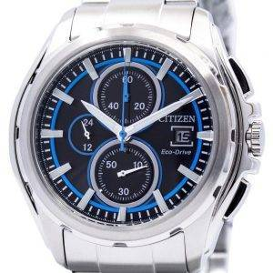 Citizen Eco-drive Chronograph Racing CA0270-59E Mens Watch
