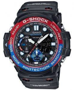 Casio G-Shock GULFMASTER Twin Sensor GN-1000-1A Men's Watch