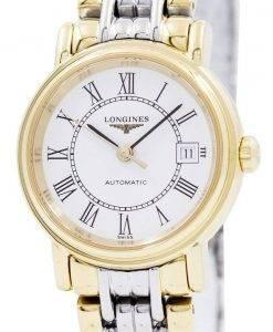 Longines La Grande Classique Presence Automatic L4.321.2.11.7 Women's Watch