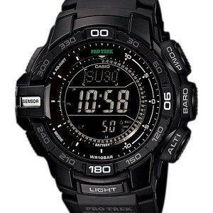 Casio Protrek Triple Sensor Tough Solar PRG-270-1A Mens Watch