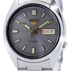 Seiko 5 Automatic SNXS75 SNXS75K1 SNXS75K Men's Watch