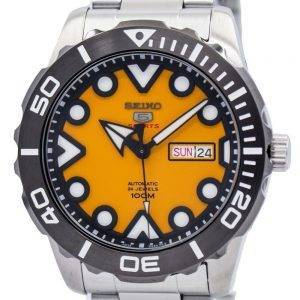 Seiko 5 Sports Automatic 24 Jewels SRPA05 SRPA05K1 SRPA05K Men's Watch