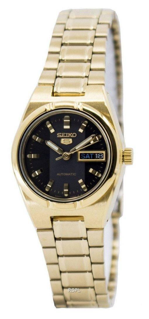 Seiko 5 Automatic SYM602 SYM602K1 SYM602K Women's Watch