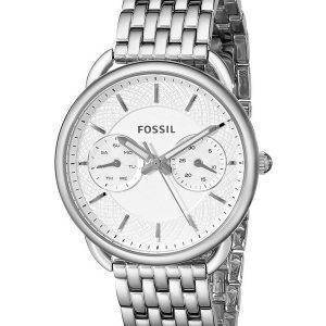 Fossil Tailor Multi-Function Quartz ES3712 Womens Watch