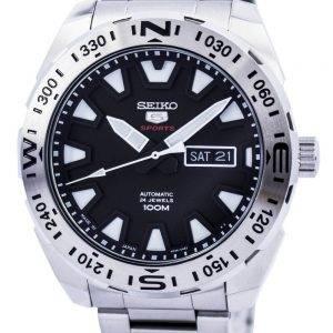 Seiko 5 Sports Automatic 24 Jewels Japan Made SRP739 SRP739J1 SRP739J Mens Watch