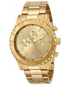 Invicta Specialty Chronograph Quartz 1270 Mens Watch