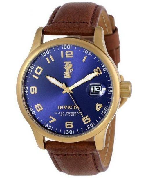 Invicta I-Force Quartz 15255 Mens Watch