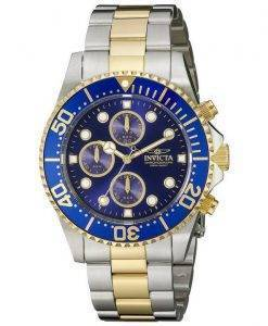 Invicta Pro Diver Chronograph Quartz 200M 1773 Mens Watch