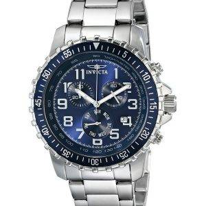 Invicta Specialty Chronograph Quartz 6621 Mens Watch