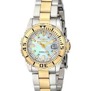 Invicta Pro Diver Swiss Quartz 6895 Womens Watch