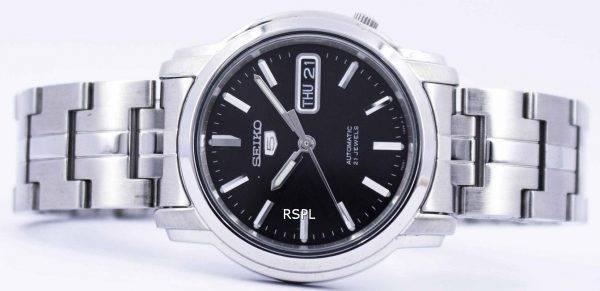 Seiko 5 Automatic 21 Jewels SNKK71 SNKK71K1 SNKK71K Mens Watch