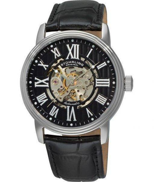 Stuhrling Original Delphi Venezia Automatic 1077.33151 Men's Watch