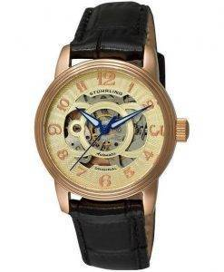 Stuhrling Original Delphi Alpha Automatic 107EL.114531 Womens Watch
