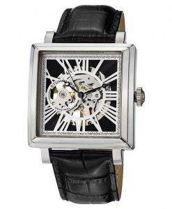 Stuhrling Original Chariot Square Automatic 389.33151 Mens Watch