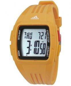Adidas Duramo Digital Quartz ADP3237 Watch
