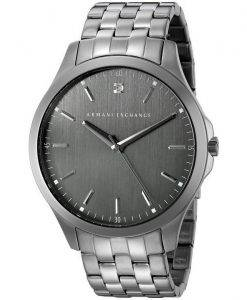 Armani Exchange Hampton Diamond Accent Quartz AX2169 Men's Watch