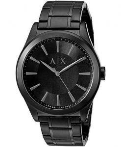 Armani Exchange Dress Quartz AX2322 Men's Watch