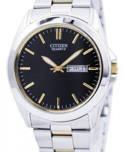 Citizen Quartz Two Tone BF0584-56E Men's Watch