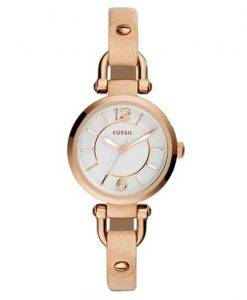 Fossil Georgia Quartz ES3745 Women's Watch