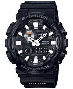 Casio G-Shock G-Lide Analog Digital GAX-100B-1A Men's Watch