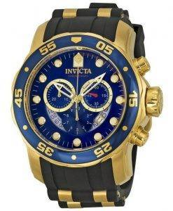 Invicta Pro Diver Quartz Chronograph 6983 Mens Watch