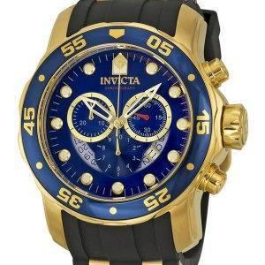 Invicta Pro Diver Quartz Chronograph 6983 Mens Watch