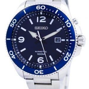 Seiko Kinetic 100M SKA745 SKA745P1 SKA745P Mens Watch