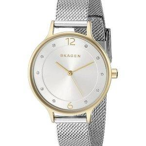 Skagen Anita Quartz Crystals SKW2340 Women's Watch