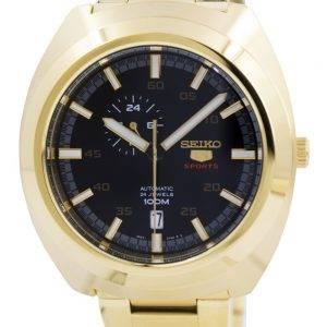 Seiko 5 Sports Automatic 24 Jewels SSA284 SSA284K1 SSA284K Men's Watch
